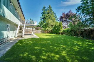 Photo 35: 1848 HAVERSLEY Avenue in Coquitlam: Central Coquitlam House for sale : MLS®# R2589926