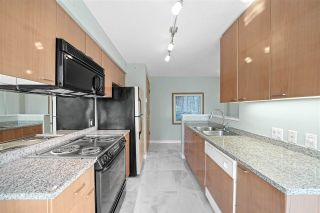 """Photo 6: 601 1288 W GEORGIA Street in Vancouver: West End VW Condo for sale in """"The Residences on Georgia"""" (Vancouver West)  : MLS®# R2495717"""