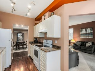 """Photo 13: 19 103 PARKSIDE Drive in Port Moody: Heritage Mountain Townhouse for sale in """"TREETOPS"""" : MLS®# R2016769"""