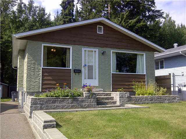 Main Photo: 4215 MORGAN CRESCENT in : Pinewood House for sale : MLS®# N220944