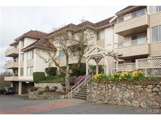Photo 19: 309 3400 Quadra St in VICTORIA: SE Quadra Condo for sale (Saanich East)  : MLS®# 723364