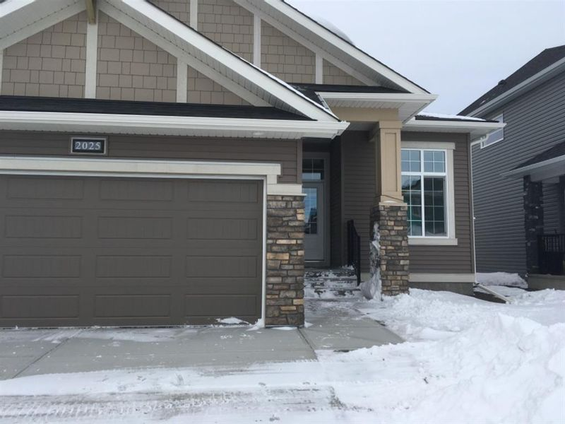 FEATURED LISTING: 2025 Ravensdun Crescent Southeast Airdrie