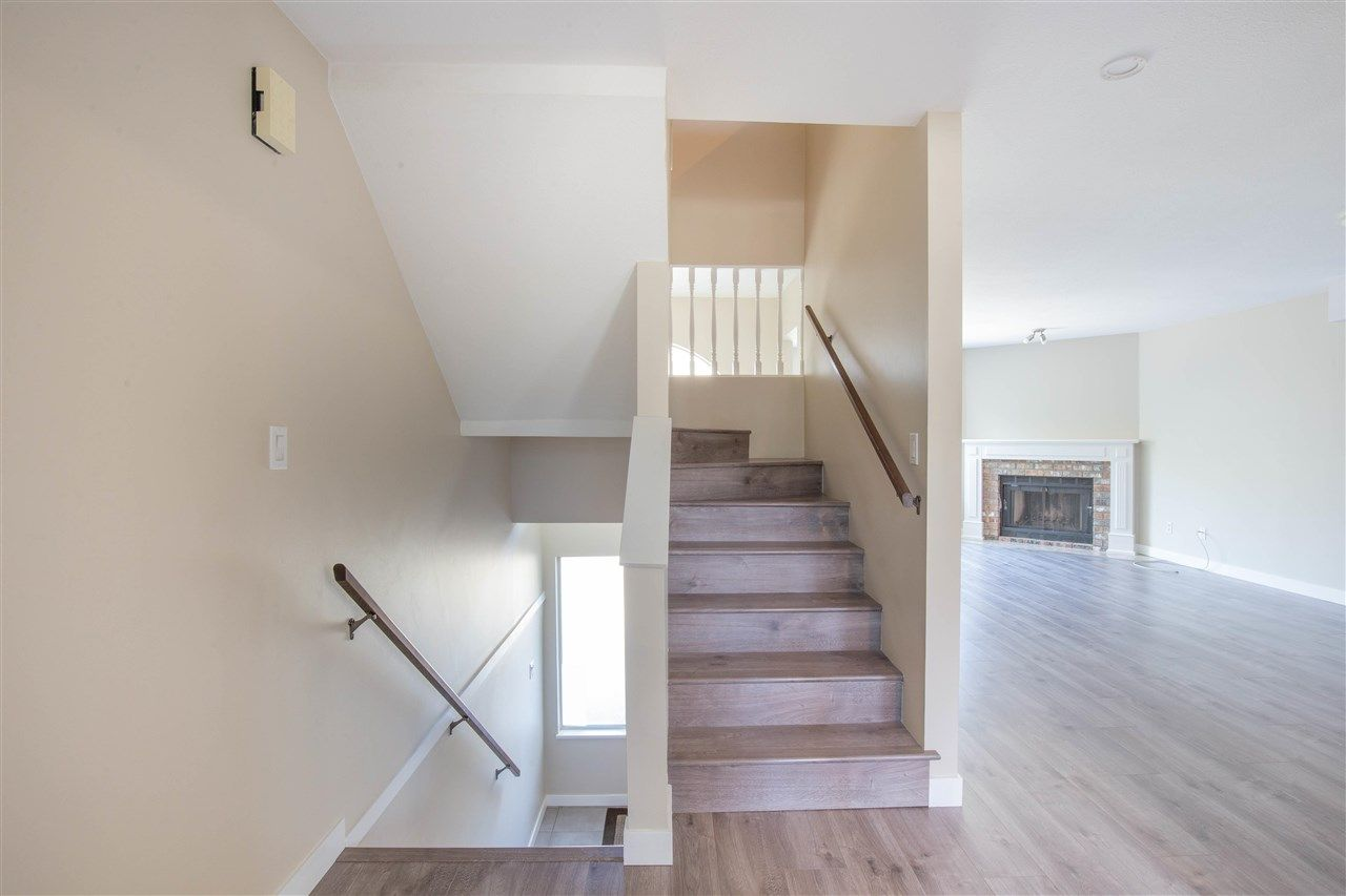 Photo 9: Photos: 3 8751 BENNETT Road in Richmond: Brighouse South Townhouse for sale : MLS®# R2579268