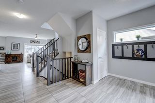 Photo 4: 114 Reunion Landing NW: Airdrie Detached for sale : MLS®# A1107707