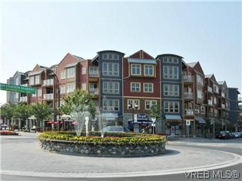 Main Photo: 209 755 Goldstream Ave in VICTORIA: La Langford Proper Condo for sale (Langford)  : MLS®# 590944