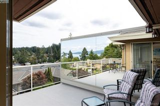 Photo 28: 702 6880 Wallace Dr in VICTORIA: CS Brentwood Bay Row/Townhouse for sale (Central Saanich)  : MLS®# 821617