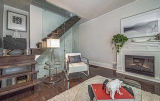 Photo 5: 195 Munro Street in Toronto: South Riverdale House (2-Storey) for sale (Toronto E01)  : MLS®# E4849891