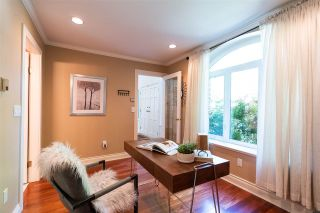 Photo 20: 3826 W 36TH Avenue in Vancouver: Dunbar House for sale (Vancouver West)  : MLS®# R2454636