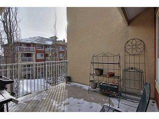 Photo 16: 306 5115 RICHARD Road SW in CALGARY: Lincoln Park Condo for sale (Calgary)  : MLS®# C3603714