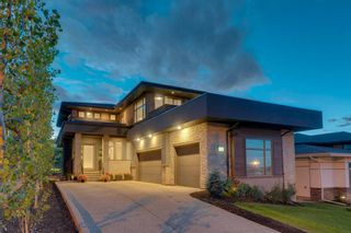 Photo 3: 561 Patterson Grove SW in Calgary: Patterson Detached for sale : MLS®# A1137472