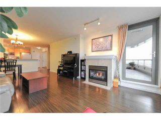 """Photo 6: 1502 6659 SOUTHOAKS Crescent in Burnaby: Highgate Condo for sale in """"GEMINI II"""" (Burnaby South)  : MLS®# V1099936"""