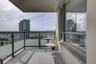"""Photo 24: 1007 4888 BRENTWOOD Drive in Burnaby: Brentwood Park Condo for sale in """"FITZGERALD AT BRENTWOOD GATE"""" (Burnaby North)  : MLS®# R2581434"""