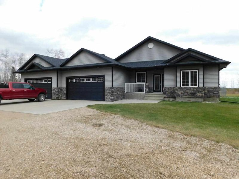 FEATURED LISTING: 22518 Twp Rd 572 Rural Sturgeon County