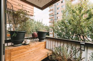 """Photo 16: 206 410 AGNES Street in New Westminster: Downtown NW Condo for sale in """"Marseille Plaza"""" : MLS®# R2613985"""