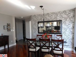 "Photo 3: 404 20200 54A Avenue in Langley: Langley City Condo for sale in ""MONTEREY GRANDE"" : MLS®# F1225359"