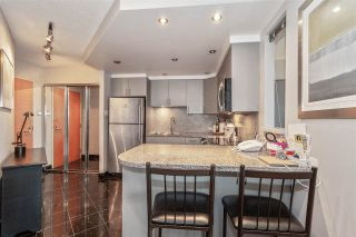 Photo 13: 1402 1625 HORNBY STREET in Vancouver: Yaletown Condo for sale (Vancouver West)  : MLS®# R2534703