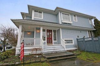 """Photo 2: 18519 64A Avenue in Surrey: Cloverdale BC House for sale in """"CLOVER VALLEY STATION"""" (Cloverdale)  : MLS®# R2026512"""