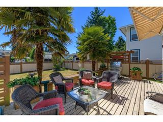 """Photo 28: 15378 21 Avenue in Surrey: King George Corridor House for sale in """"SUNNYSIDE"""" (South Surrey White Rock)  : MLS®# R2592754"""
