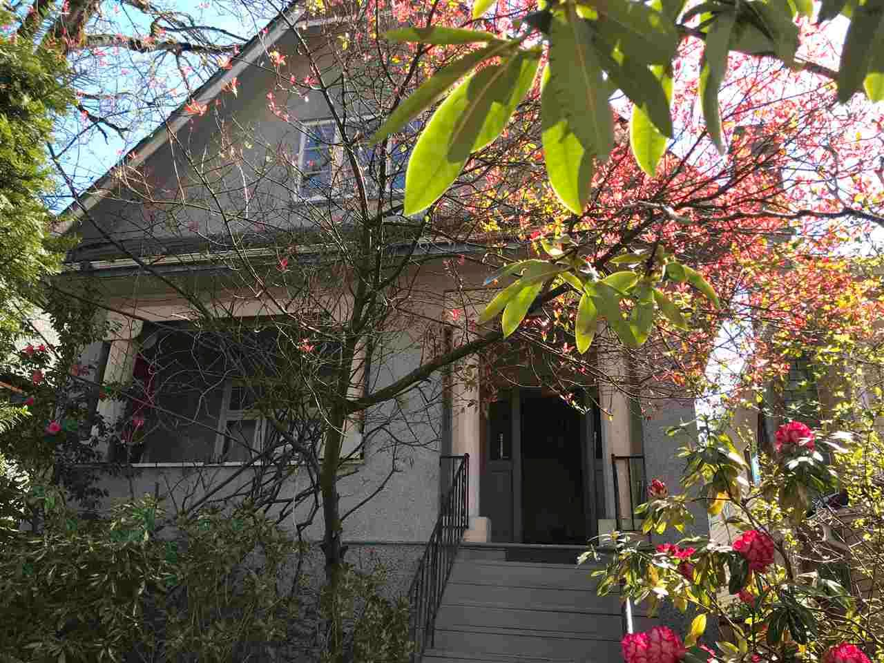 Main Photo: 730 W 17TH Avenue in Vancouver: Cambie House for sale (Vancouver West)  : MLS®# R2567287