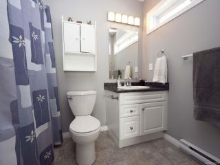 Photo 15: 1027 GALLOWAY Crescent in COURTENAY: CV Courtenay City House for sale (Comox Valley)  : MLS®# 714779