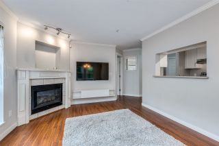 """Photo 3: 104 2437 WELCHER Avenue in Port Coquitlam: Central Pt Coquitlam Condo for sale in """"Stirling Classic"""" : MLS®# R2514766"""