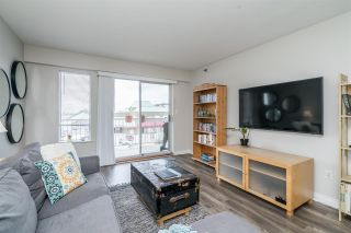 """Photo 3: 327 22661 LOUGHEED Highway in Maple Ridge: East Central Condo for sale in """"GOLDEN EARS ESTATE"""" : MLS®# R2576397"""