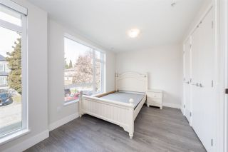 Photo 17: 1492 W 58TH Avenue in Vancouver: South Granville Townhouse for sale (Vancouver West)  : MLS®# R2561926