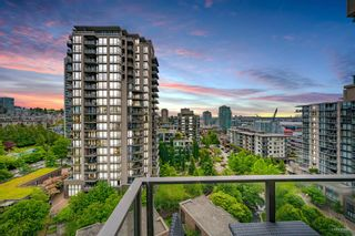Photo 18: 1201 170 W 1ST STREET in North Vancouver: Lower Lonsdale Condo for sale : MLS®# R2603325