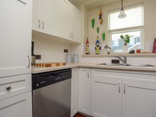 Photo 12: 108 170 CENTENNIAL DRIVE in COURTENAY: CV Courtenay East Row/Townhouse for sale (Comox Valley)  : MLS®# 820333