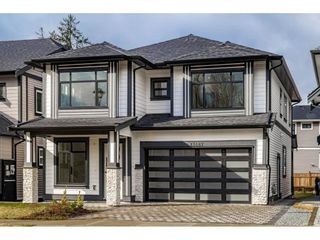 """Photo 1: 13487 231A Street in Maple Ridge: Silver Valley House for sale in """"SILVER VALLEY & FERN CRESCENT"""" : MLS®# R2474594"""