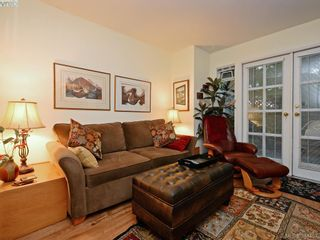 Photo 16: 6 356 Simcoe St in VICTORIA: Vi James Bay Row/Townhouse for sale (Victoria)  : MLS®# 772774