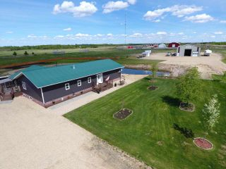 Main Photo: 27026 Hwy 651: Rural Westlock County House for sale : MLS®# E4223681