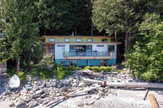 "Photo 2: 1512 TIDEVIEW Road in Gibsons: Gibsons & Area House for sale in ""LANGDALE"" (Sunshine Coast)  : MLS®# R2535465"