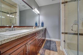 """Photo 9: 107 8067 207 Street in Langley: Willoughby Heights Condo for sale in """"Yorkson Creek - Parkside 1"""" : MLS®# R2584812"""