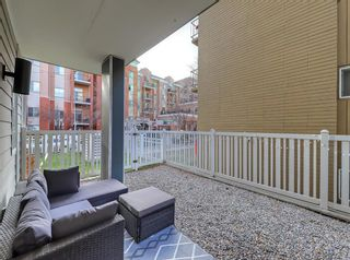 Photo 21: 106 820 15 Avenue SW in Calgary: Beltline Apartment for sale : MLS®# A1058331