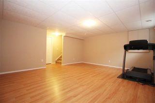 Photo 24: 39 1428 HODGSON Way in Edmonton: Zone 14 House Half Duplex for sale : MLS®# E4249654