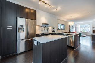 """Photo 5: 47 1320 RILEY Street in Coquitlam: Burke Mountain Townhouse for sale in """"RILEY"""" : MLS®# R2336751"""