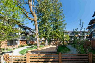 """Photo 32: 59 8508 204 Street in Langley: Willoughby Heights Townhouse for sale in """"Zetter Place"""" : MLS®# R2584531"""