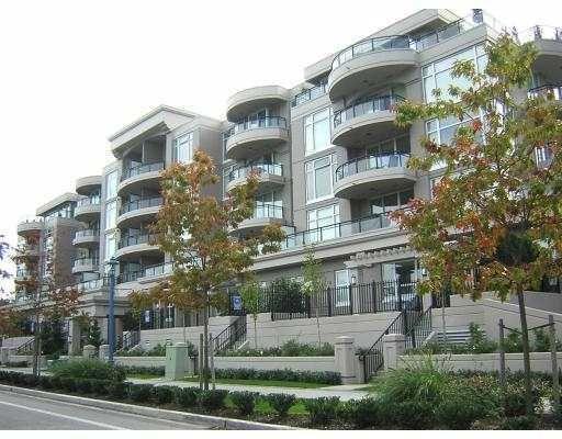 Main Photo: # 305 8480 GRANVILLE AV, in Richmond: Brighouse South Condo for sale : MLS®# V784381
