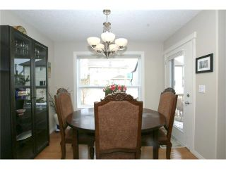 Photo 9: 1857 BAYWATER Street SW: Airdrie House for sale : MLS®# C4104542