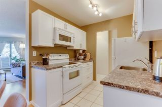 "Photo 10: 301 7591 MOFFATT Road in Richmond: Brighouse South Condo for sale in ""BRIGANTINE SQUARE"" : MLS®# R2475523"