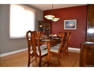 Photo 5: 44 Lavalee Road in WINNIPEG: St Vital Residential for sale (South East Winnipeg)  : MLS®# 1407650