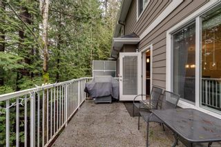 Photo 41: 109 3439 Ambrosia Cres in : La Happy Valley Row/Townhouse for sale (Langford)  : MLS®# 867165