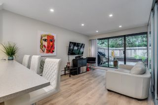 """Main Photo: 109 2255 W 8TH Avenue in Vancouver: Kitsilano Condo for sale in """"WESTWIND"""" (Vancouver West)  : MLS®# R2626772"""