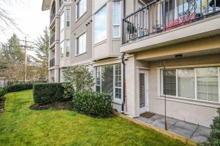 """Photo 4: 109 20281 53A Avenue in Langley: Langley City Condo for sale in """"GIBBONS LAYNE"""" : MLS®# R2334082"""