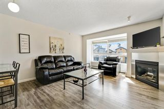 Photo 6: 320 25 Richard Place SW in Calgary: Lincoln Park Apartment for sale : MLS®# A1115963