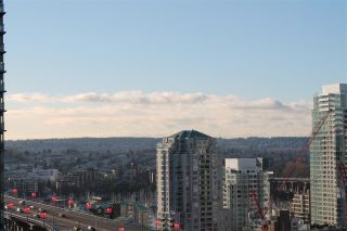 "Photo 12: 2109 1295 RICHARDS Street in Vancouver: Downtown VW Condo for sale in ""OSCAR"" (Vancouver West)  : MLS®# R2127740"