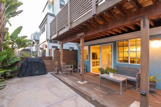 Photo 7: MISSION BEACH House for sale : 2 bedrooms : 724 Windemere Ct in San Diego