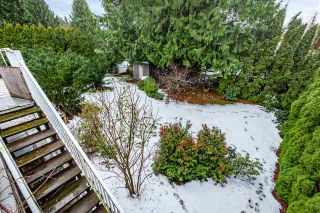 Photo 37: 32610 WILLINGDON Crescent in Abbotsford: Abbotsford West House for sale : MLS®# R2539935