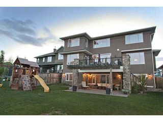 Photo 20: 206 CHAPALA Point SE in CALGARY: Chaparral Residential Detached Single Family for sale (Calgary)  : MLS®# C3573278